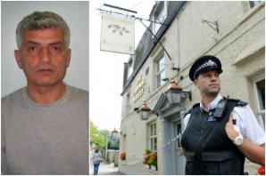 Cardinal Wolsey landlord jailed for seven years over ironing board chase that led to punter's death