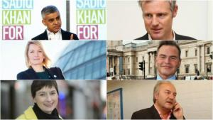 Richmond and Twickenham Times: London Elects 2016: Everything you need to know as London gets a new Mayor and London Assembly